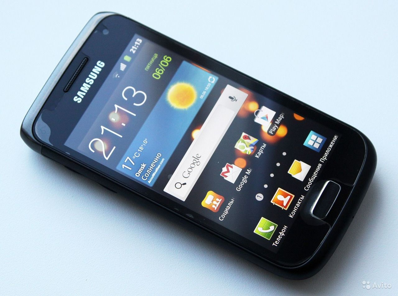 Firmware update samsung galaxy xcover s5690