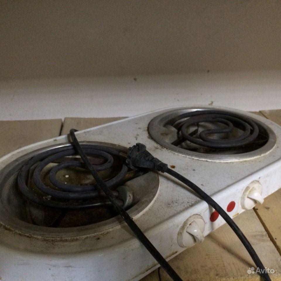 Газовые плиты - Подержанная бытовая техника (БУ)