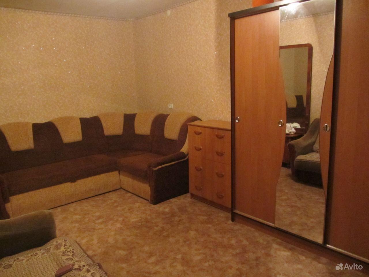 Фото однокомнатных квартир