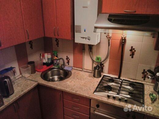 Продаю: 2-к квартира, 44 м , 5 5 эт.. Нижегородская область, Дзержинск