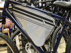 Сумка подрамная для велосипеда