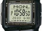 Часы casio DB-36