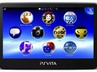 Playstation Vita - 32gb + игры и бонусы PS Vita