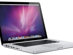 Apple MacBook Pro 15 (новый.) MC721