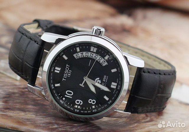 Часы наручные tissot зеленоград