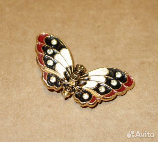 значок бабочка: