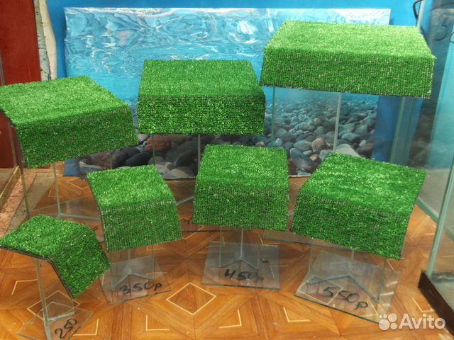Как можно сделать островок для красноухой черепахи своими руками 391