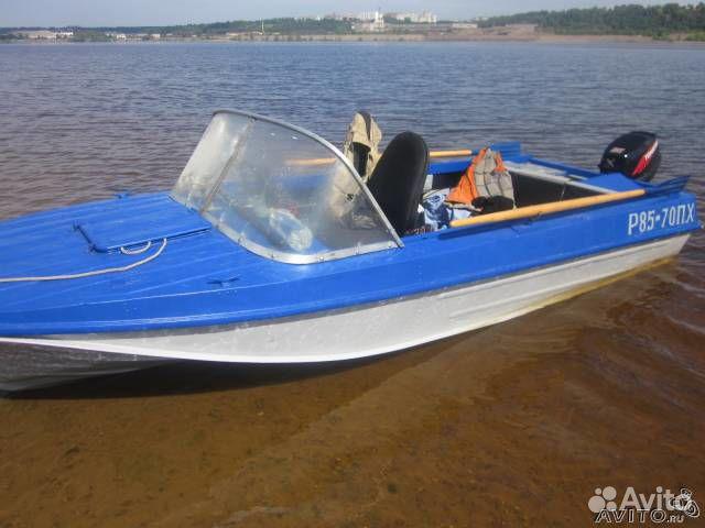 лодка днепр купить в казани