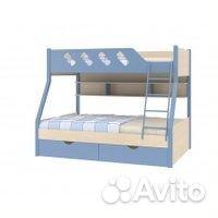Кровать формула мебели