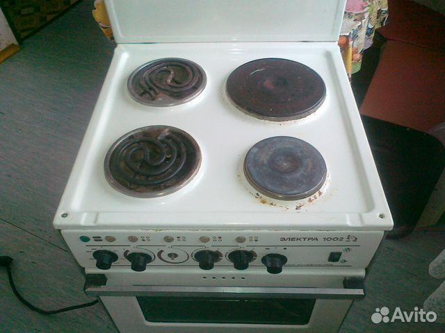 Плиты, СВЧ-печи - Куплю / Продам в Москве - Барахла Нет