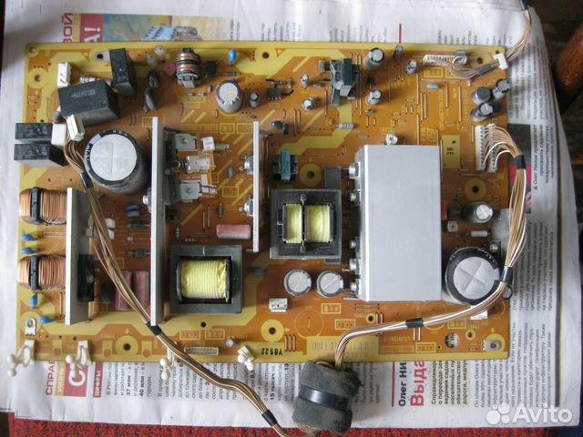 Продам кассетный пишущий видеомагнитофон panasonic_model: nv-po5r - на запчасти