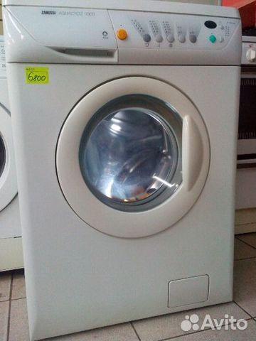 Занусси аквацикл 1000 стиральная машина ремонт своими руками