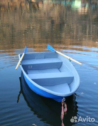 продам лодку в самаре