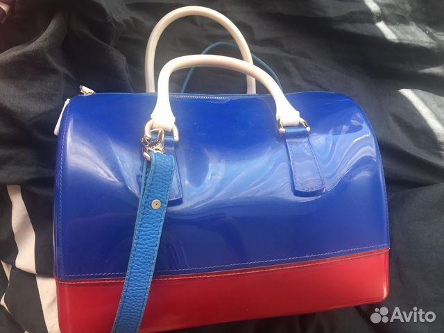 сумка furla оригинал - Купить одежду и обувь в