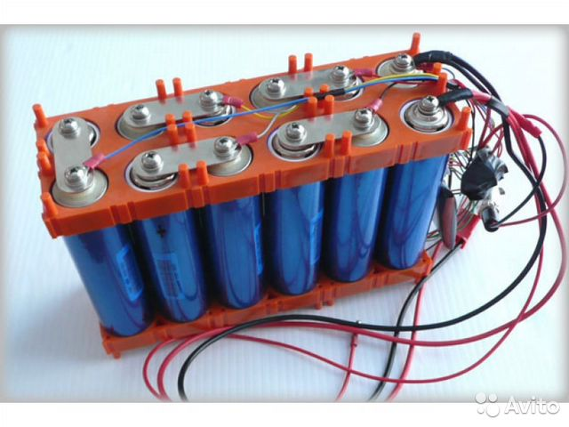 Аккумуляторы на авто на алиэкспресс