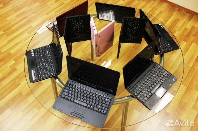 бу ноутбуки купить: