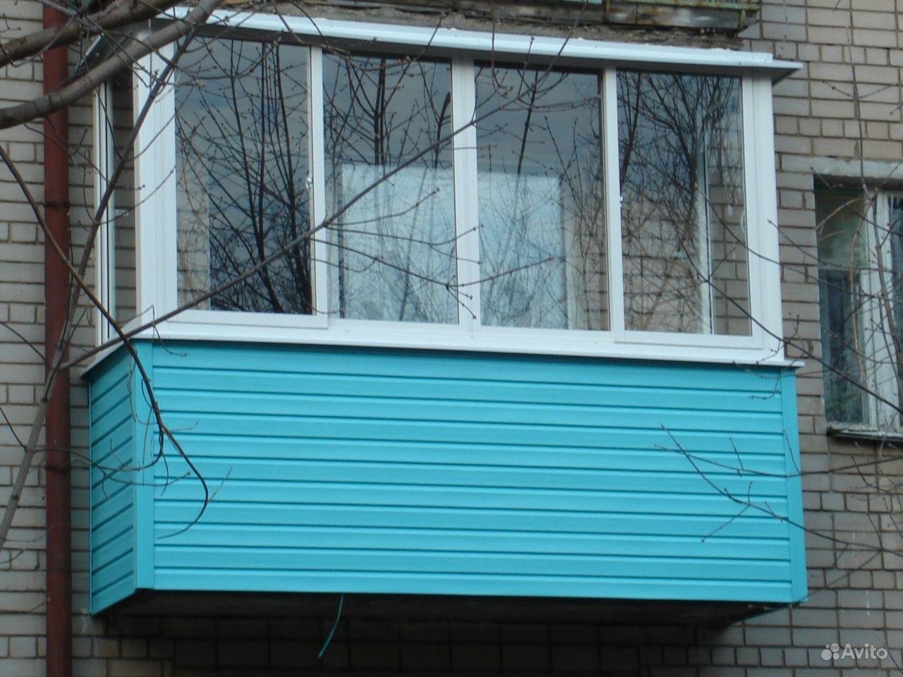 Пластиковые окна-балконы под ключ без посредников в Чебоксар.