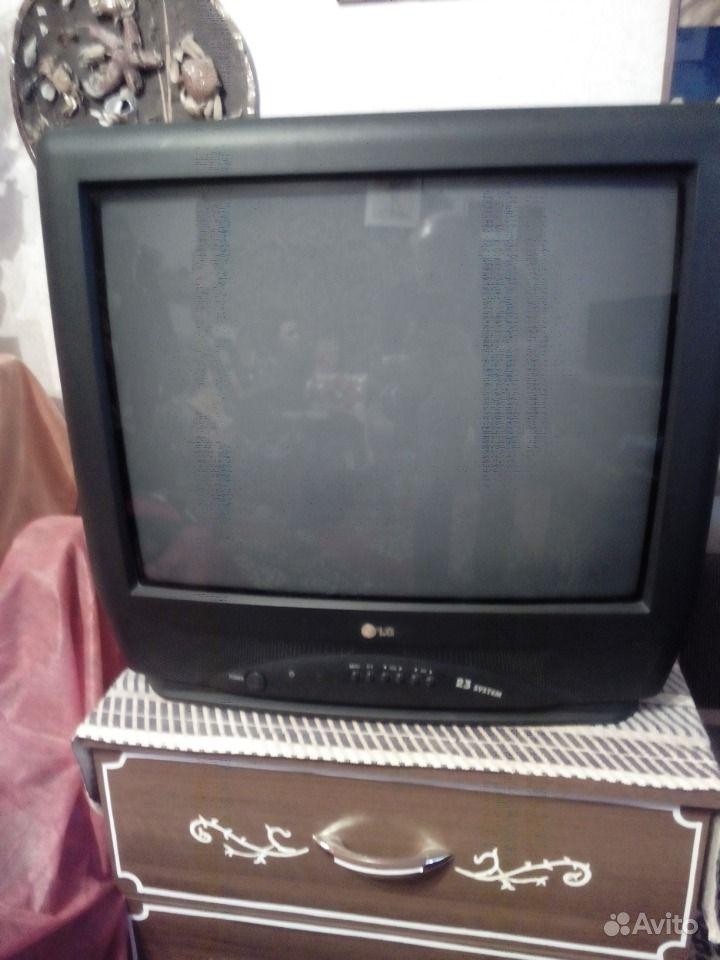 Телевизор LG CF-21F30