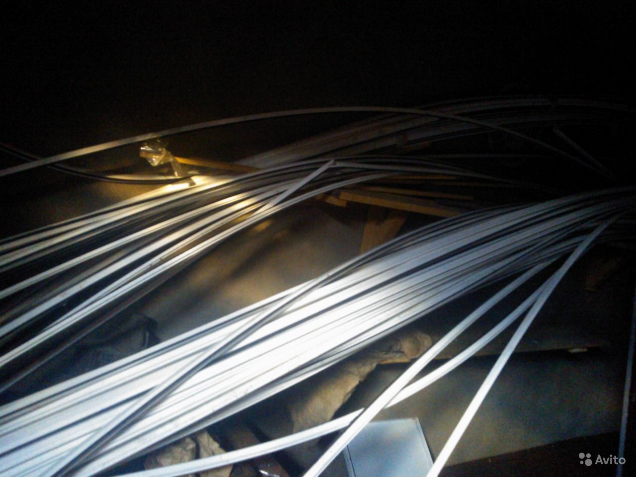 Штапики для пластиковых окон фото