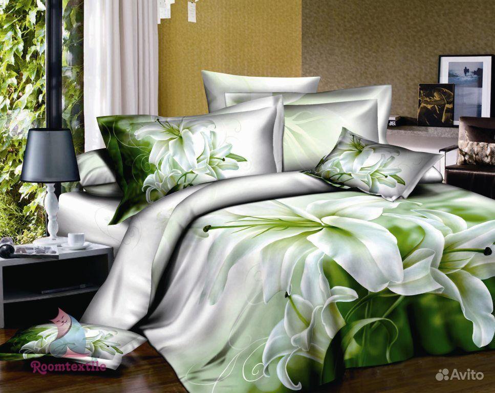 Покрывала одеяла подушки