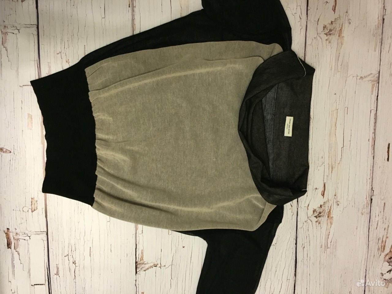 Dries Van Noten - мужская и женская одежда, обувь, сумки