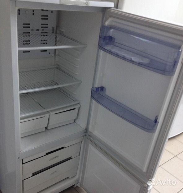 Холодильник бирюса 18