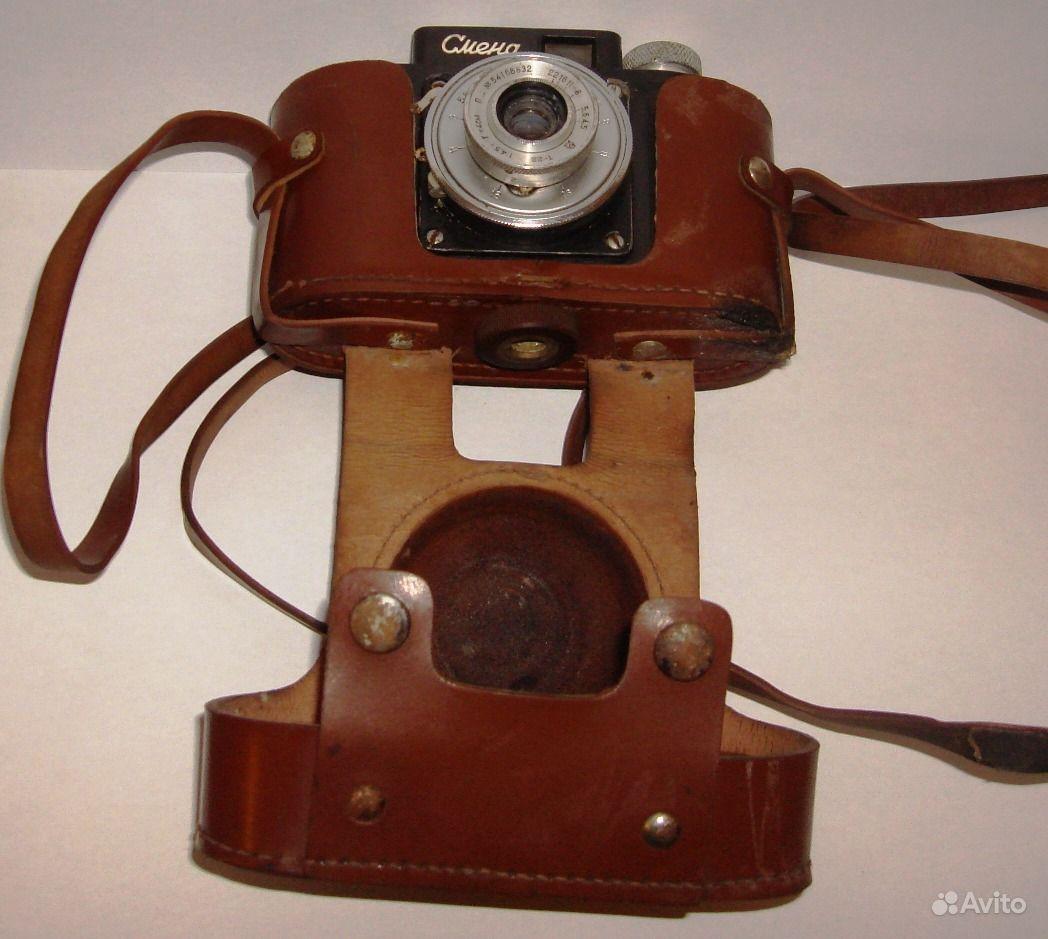 магазины старых фотоаппаратов адлер его