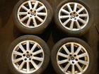 Форд Мондео 4 S max литые диски комплект