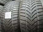 2 зимние шины 225/55 R17 Dunlop Sp Winter Sport 4D