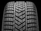 245 45 18 Pirelli Winter Sottozero 3