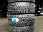 Новые 235/65R17 Michelin Latitude X-Ice North 2 10