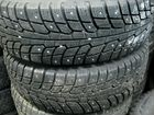 215/55 R16 Michelin X Ice North пара шин