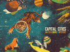 Capital Cities - In A Tidal Wave Of Mystery lp