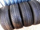 Зима 4 шт 215/60/16 Michelin Alpin A4 93H