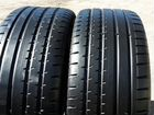 225 45 R17 Continental SportContact 2 93Y