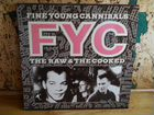 Fine young cannibals 1988г made in holland