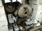 Вакуумный усилитель тормозов ваз 2107./2109./2114