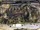 Форд курьер 1.8 дизель 1997г