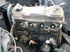 Двигатель для Фольксваген-Гольф-2 1.8i 1990 г.в