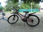 Велосипед MaxxPro Slim 24
