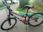 Велосипед подростковый 24 радиус колес