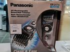 Машинка для стрижки Panasonic