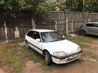 Honda Civic 1.3AT, 1990, хетчбэк