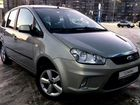 Ford C-MAX 1.8МТ, 2010, 139000км