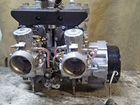 Продам двигатель рмз-551.Новый