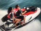 Гидроцикл Sea Doo Wake 155 2011 г