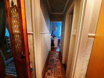 2-к. квартира, 40,4 м²,1/4 эт.