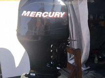 Мотор Меркури 115 Mercury f115elpt 2006г.в