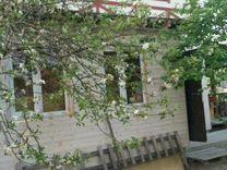 Дом 100 м² на участке 5 сот. — Дома, дачи, коттеджи в Тюмени