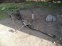 Рейка рулевая в сборе Mitsubishi Lancer 10 07-15г